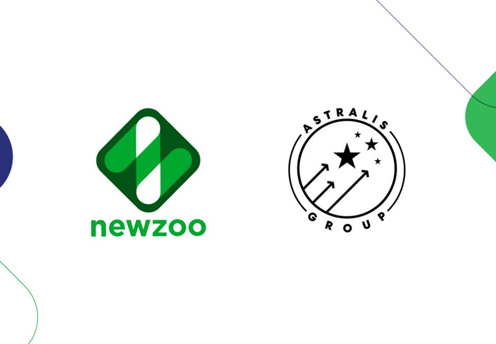 Astralis Group Newzoo