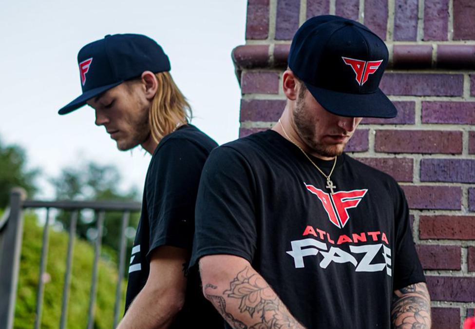 Atlanta FaZe Merchandise