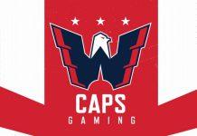 Monumental Sports & Entertainment Caps Gaming