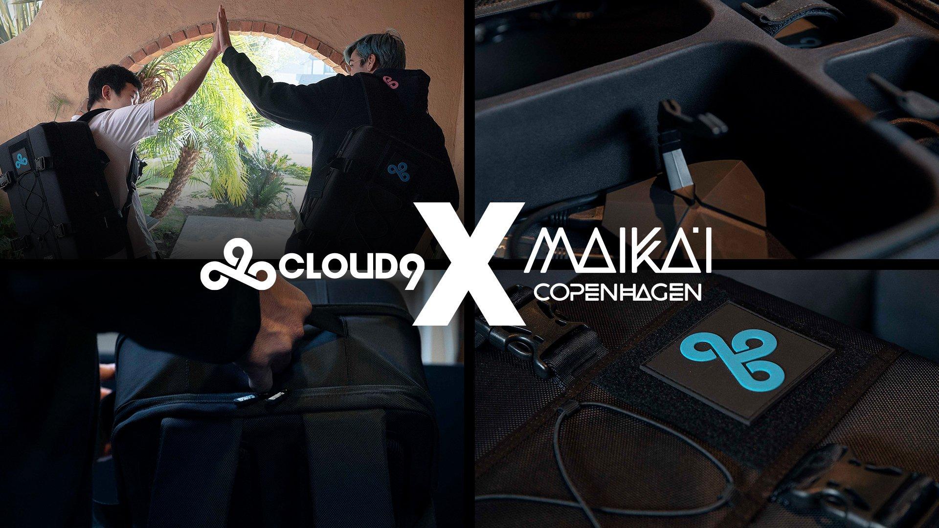 Cloud9 Maika'i