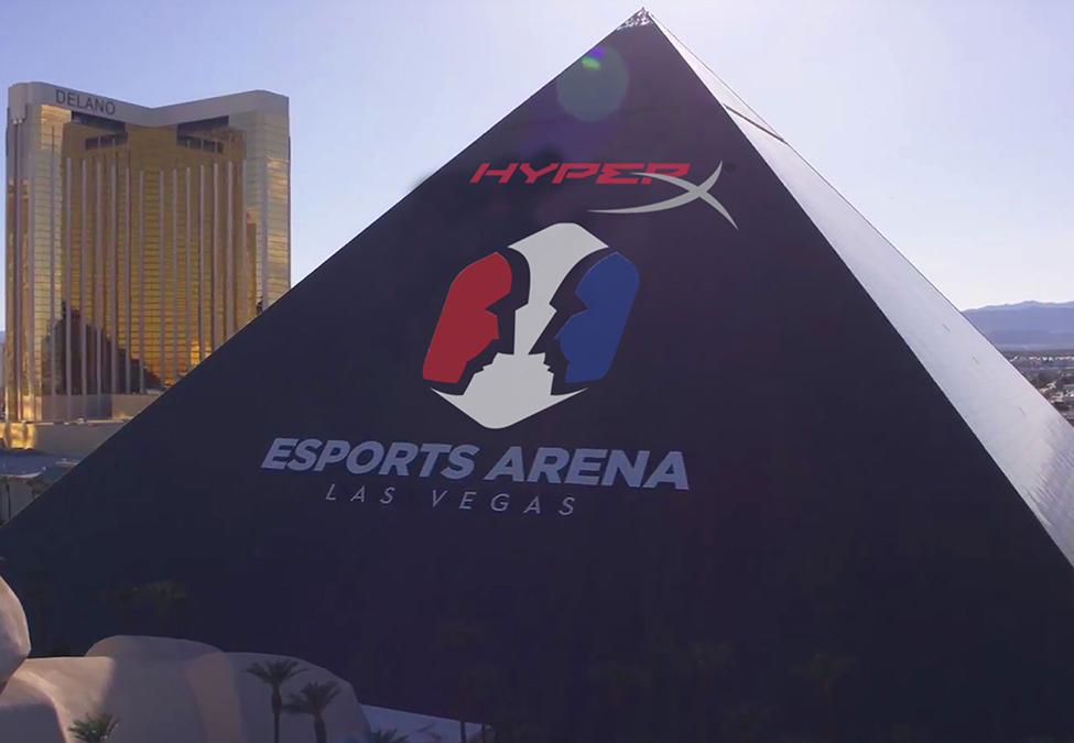 Esports Arena Kansas Nashville