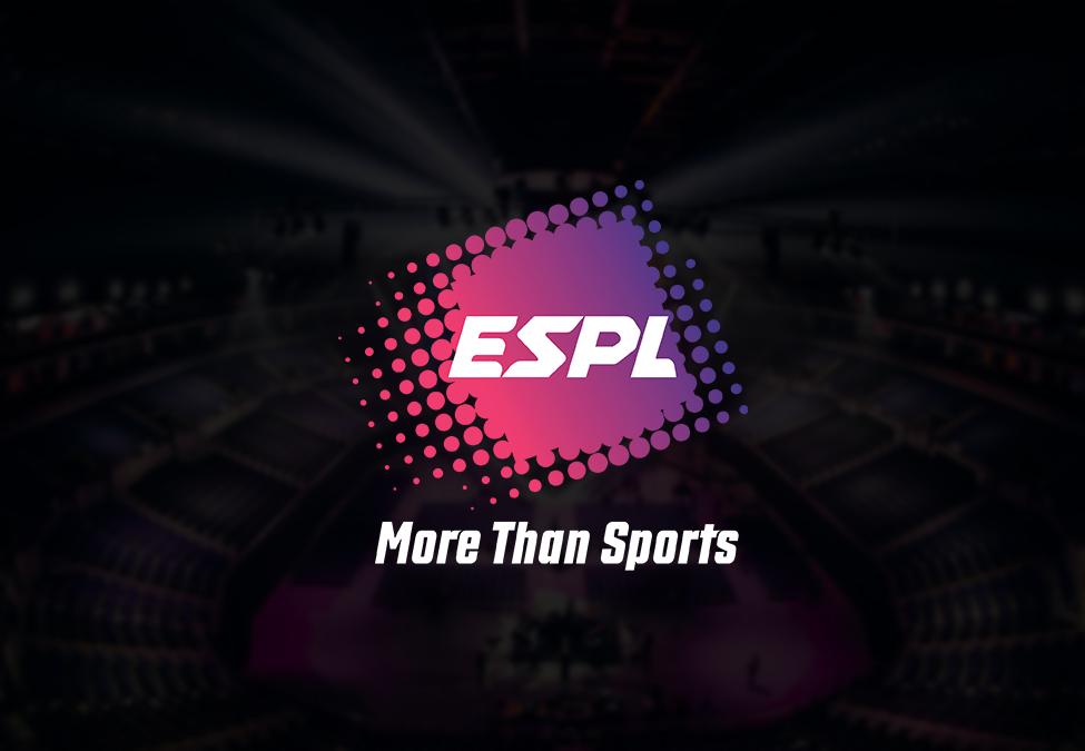 Esports Pro League Axis eGG Network