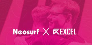 Excel Esports Neosurf