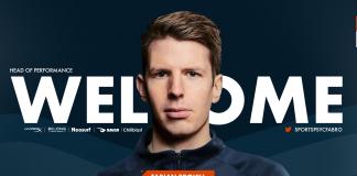 Fabian Broich Excel Esports