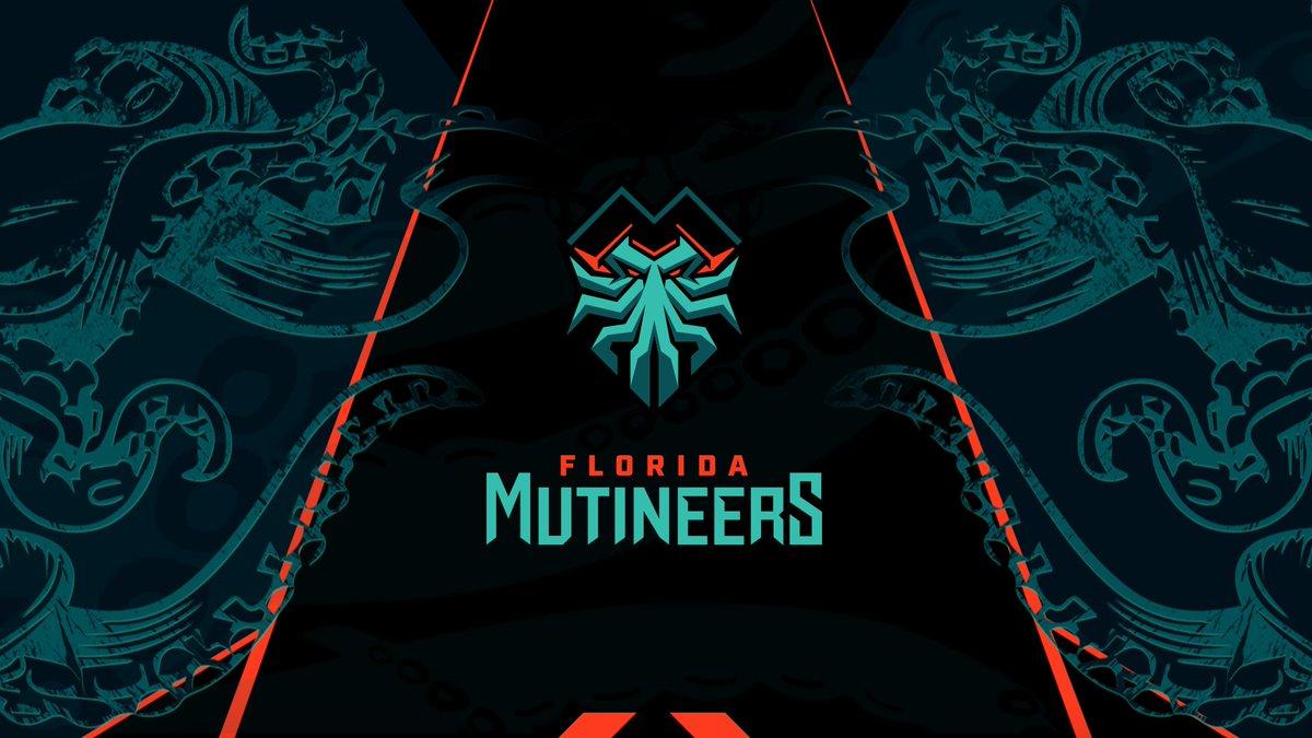 Florida Mutineers Background