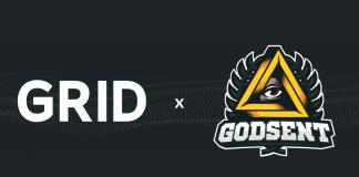 GRID x Godsent
