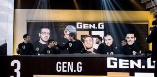 Gen.G Entrepreneurs Roundtable Accelerator