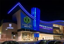 Helix eSports Center Patriot Place