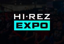 Hi-Rez Expo DreamHack Atlanta 2019