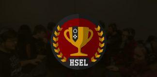 High School, Esports League GameWorks