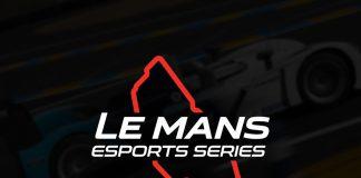 Le Mans Esports Series Season 2