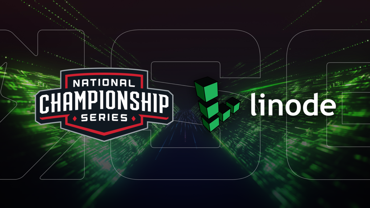 Nerd Street Gamers Linode National Championship Series