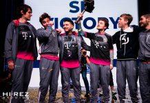 SK Gaming SMITE World Championship