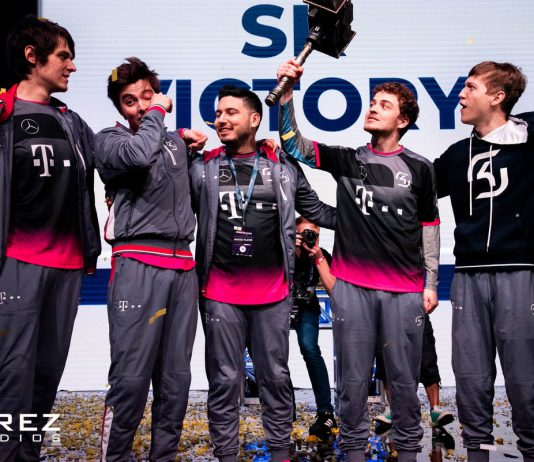 SK Gaming SMITE World Championship