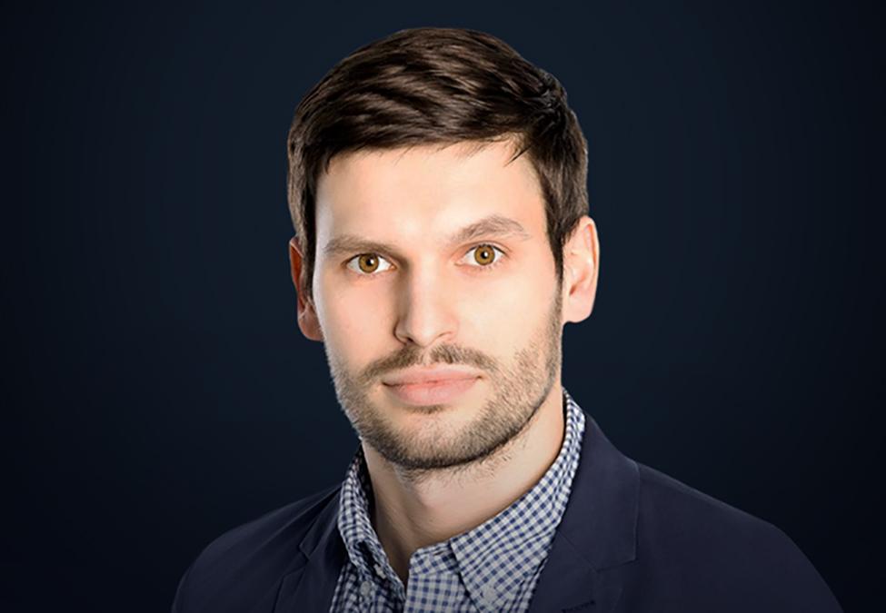 Sergey Glamazda Virtus.pro