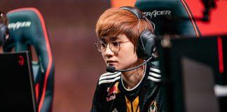 Team Vitality Orange Renewal