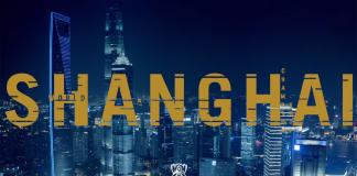 League of Legends World Championship Shanghai