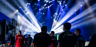 DreamHack will host 4 MTG Arena tournaments in 2020