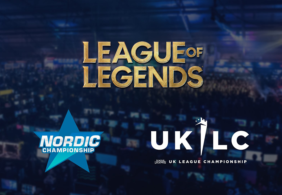 DreamHack to host UKLC alongside Nordic Championship