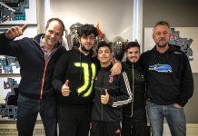 Astralis Group Juventus