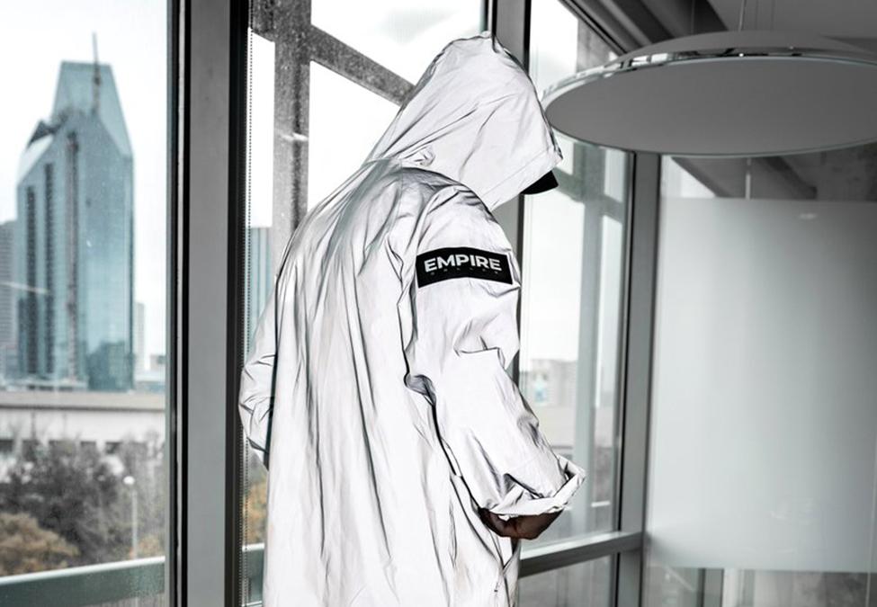 Dallas Empire Reflective Jacket