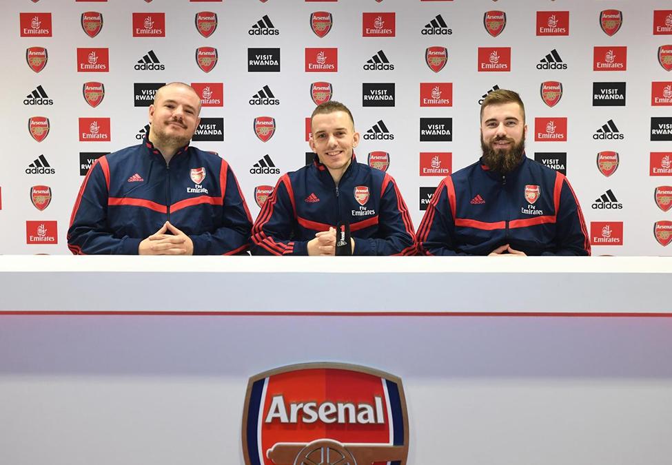 EGL Arsenal
