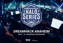 DreamHack Halo Series