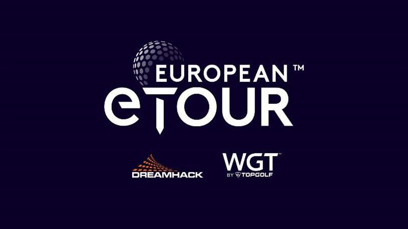 DreamHack Sports Games European eTour