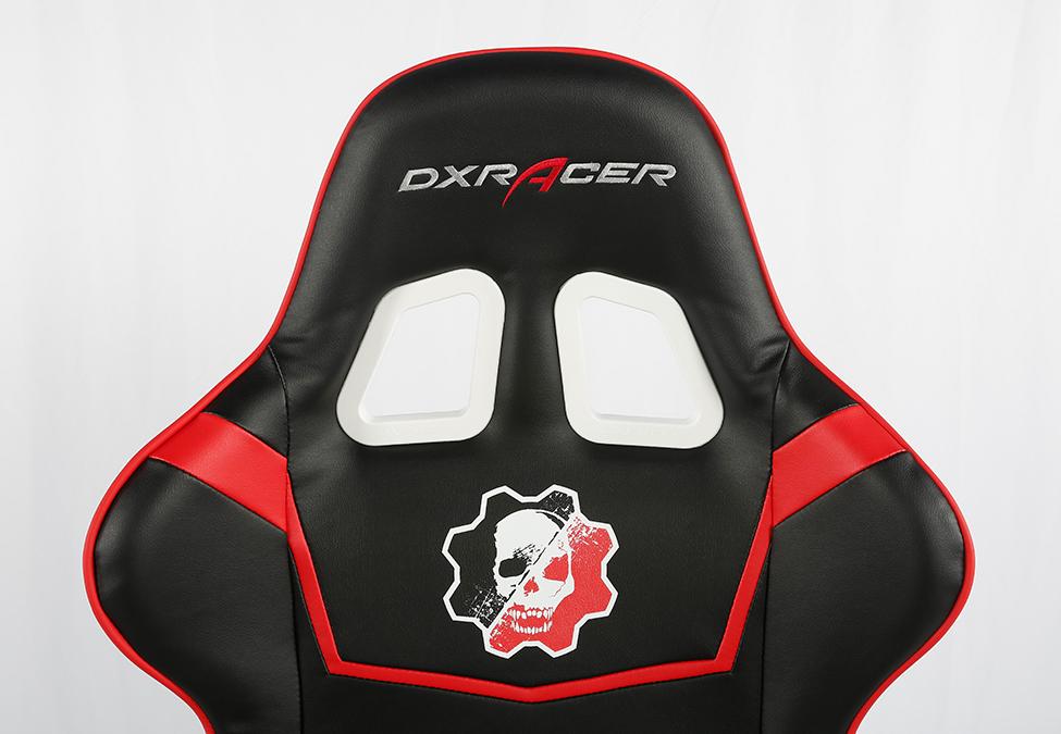 Gears Esports DXRacer