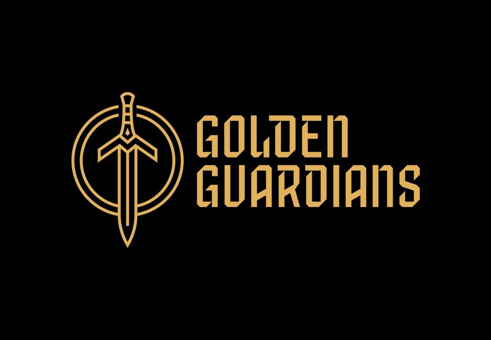 Golden Guardians New Logo