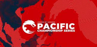 Pacific Championship Series