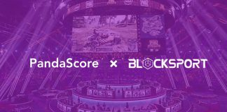 PandaScore Blocksport