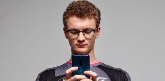 SK Gaming OnePlus