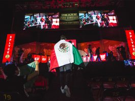 Mexico City and Texas City Majors announced