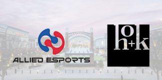 Allied Esports HOK