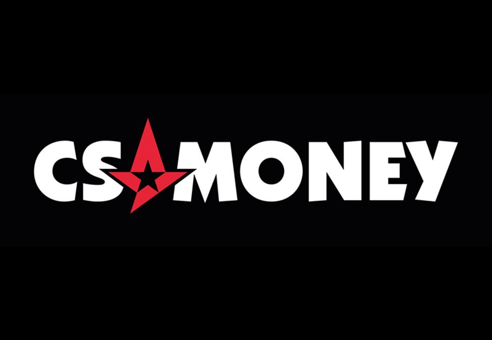 Astralis CS.MONEY Logo