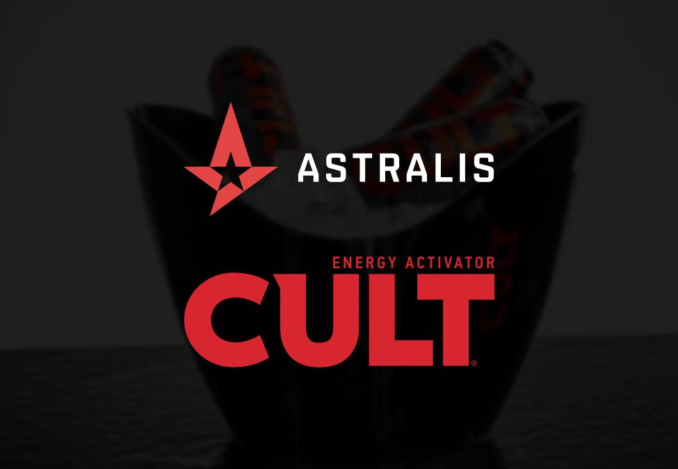 Astralis Royal Unibrew CULT