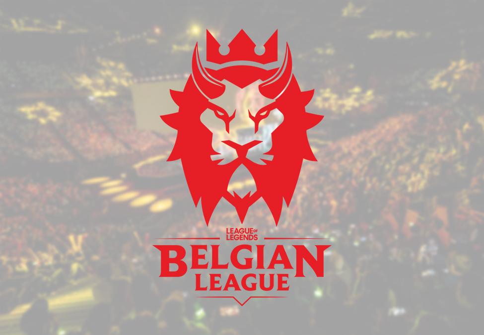Belgian League Audi OMEN by HP