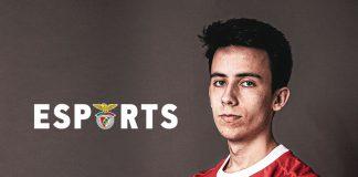 Benfica enters esports