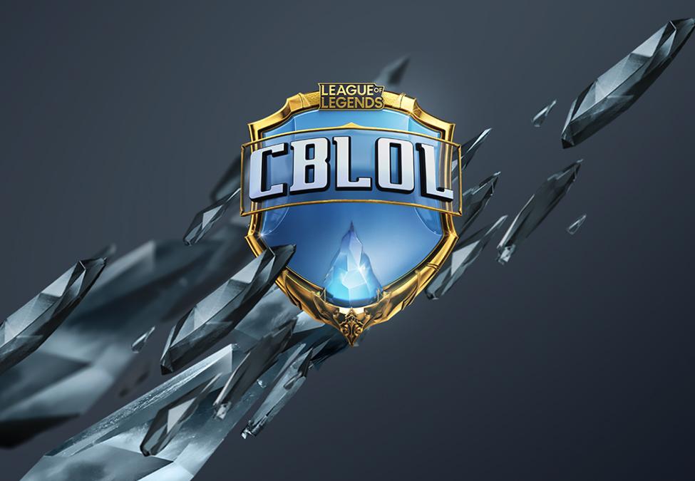 CBLoL 2020 Franchising