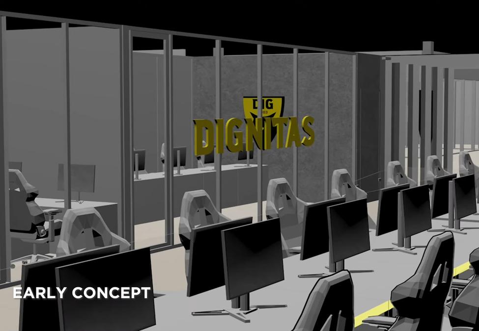 Dignitas Verizon partnership