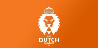 Dutch League OMEN by HP