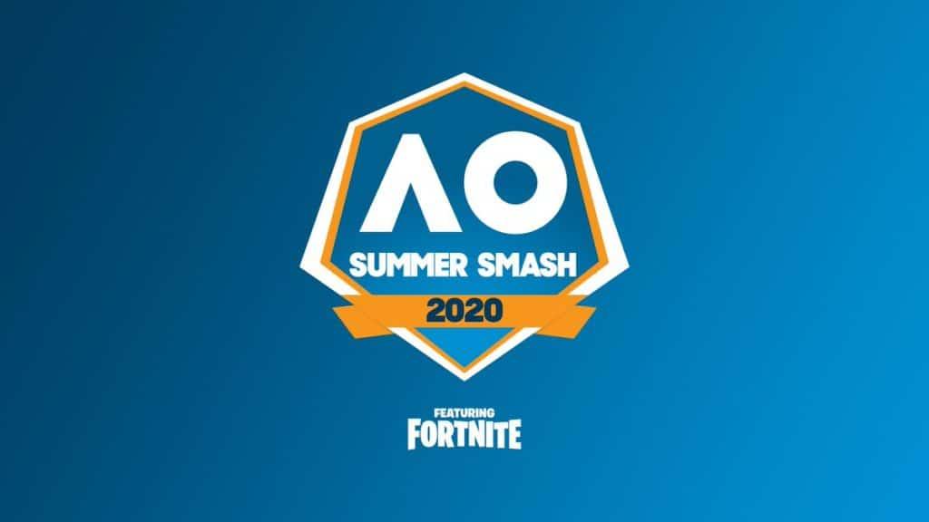 Fortnite Summer Smash Australian Open 2020