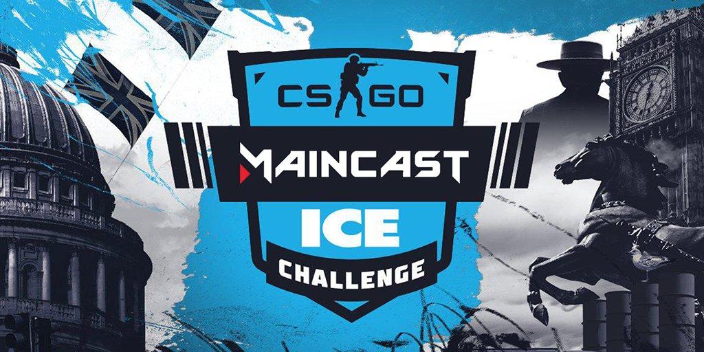 GG.Bet ICE Challenge 2020