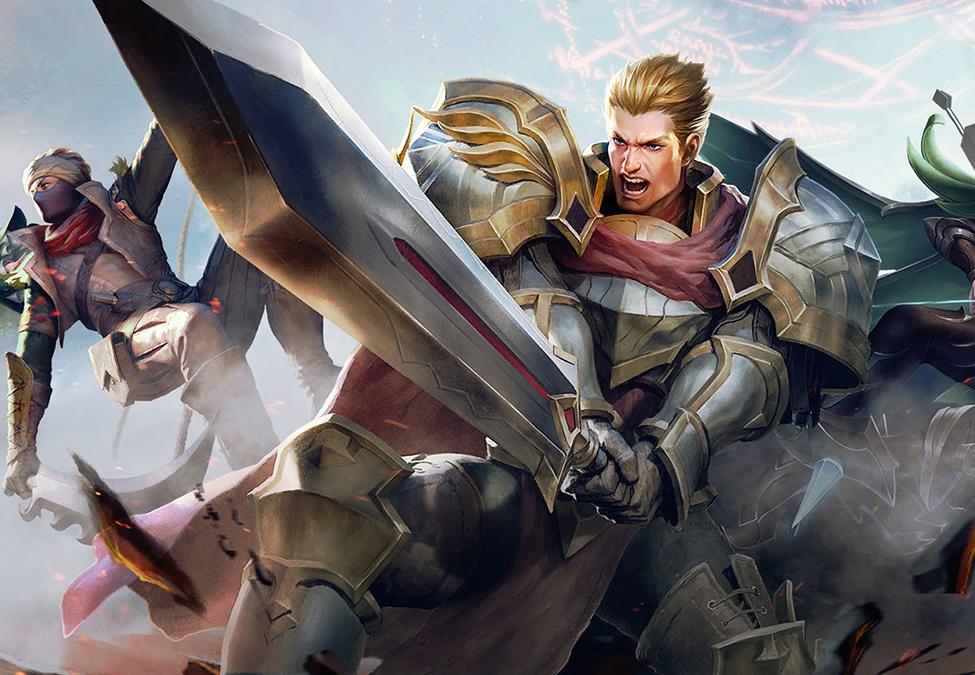 Honor of Kings Esports 2020