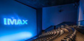 IMAX Vindex