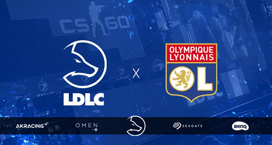 Team LDLC Olympique Lyonnais