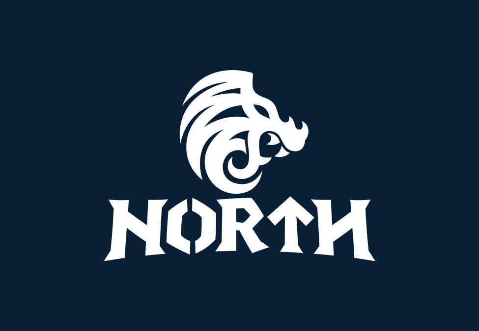 North 2020 Rebrand