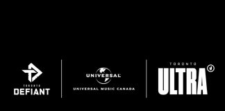 OverActive Media Universal Music Canada