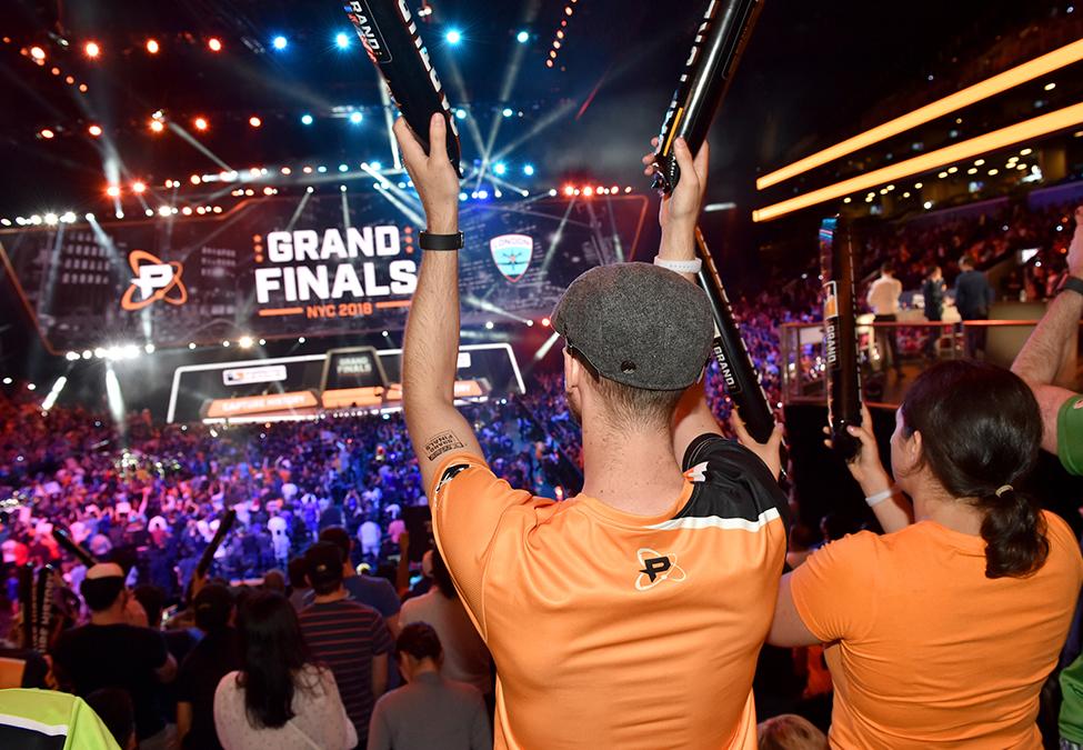 Overwatch League Grand Finals 2018